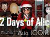 12 DAYS OF ALICE COOPER