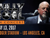 Billy Joel In Concert At Dodger Stadium May 13, 2017
