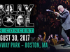 Billy Joel Returns To Fenway Park August 30, 2017