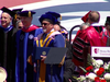 Billy Joel Speech At Stony Brook University Commencement May 22, 2015