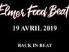 ELMER FOOD BEAT - BACK IN BEAT