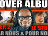 #FeatsConfines Tété x Le cover album x Le studio