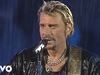 Johnny Hallyday - La fille aux cheveux clairs (Live, Stade France / Version inédite / 11 septembre 1998)