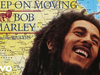 Bob Marley & The Wailers - Keep On Moving (Sly And Robbie Mix / Audio)
