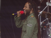 Ziggy Marley - Look Who's Dancing | Live at Pol'And'Rock Festival (2019)