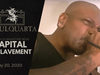 Sepultura - Capital Enslavement (live playthrough (feat. Kadu Fernandes | May 20, 2020)