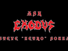 Ask Exodus - Steve Zetro Souza Answers Fan Questions
