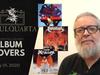 Storyteller - Sepultura album covers (Bestial Devastation, Morbid Visions & Schizophrenia)