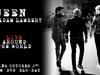 Queen + Adam Lambert 'Live Around the World' Coming October 2nd!