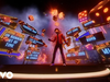 The Weeknd Experience - Blinding Lights (Animated Video)