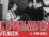 The Dandy Warhols - 4. 10MG EDIBLE - Tafel Tuesday