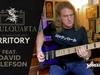 Sepultura - Territory (feat. David Ellefson - Megadeth & Metal Allegiance)
