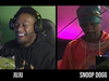 Playing Madden 21 Mobile With JuJu Smith-Schuster // Snoop Dogg