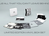 U2 – All That You Can't Leave Behind 20th Anniversary (LP Unboxing Video)