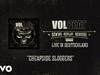 Volbeat - CHEAPSIDE SLOGGERS – LIVE IN STUTTGART