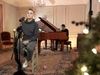 Robbie Williams - Home (Acoustic Performance)