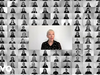 Annie Lennox - Dido's Lament - Choral Performance with London City Voices