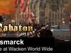 SABATON - Bismarck (Live at Wacken World Wide)
