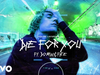 Justin Bieber - Die For You (Visualizer) (feat. Dominic Fike)