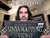 Machine Head - THE BLACKENING UN-WRAPPING VIDEO