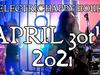 Machine Head - Electric Happy Hour 4/30/21
