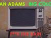 Ryan Adams - F**k The Rain (Visualizer)