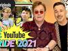 The hopes of the LGBTQIA+ future - Elton John & David Furnish | YouTube Pride 2021