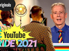 Elton John & David Furnish Talk Human Rights With Peter Tatchell   YouTube Pride 2021