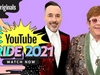 Celebrate Pride with a purpose with Elton John, David Furnish & special guests   YouTube Pride 2021