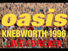 Live Forever (Live At Knebworth) (Taken from 'Oasis Knebworth 1996' in cinemas September 23)